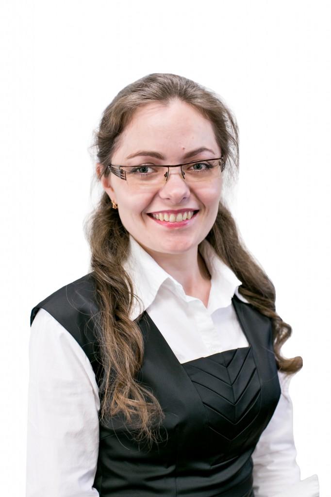 Nadia Novicov